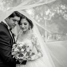 Wedding photographer Zied Kurbantaev (Kurbantaev). Photo of 11.03.2018
