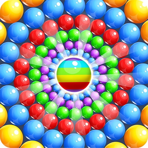 Bubble Shooter River