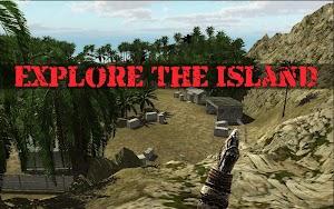 6 Survival Island FREE App screenshot