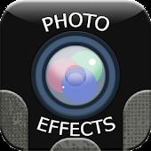 Camera Photo Effects Editor