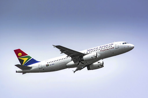 SAA staff consider accepting severance pay - SowetanLIVE