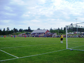 Photo: 06/09 - Ground photo of Wiklof holding Arena, Mariehamn - contributed by Dave DJ Johnston