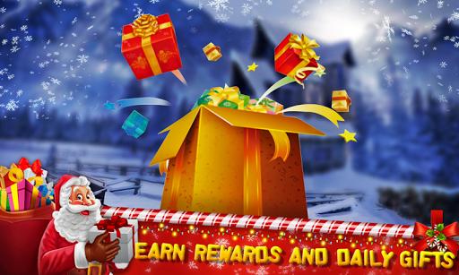 Santa Christmas Escape - The Frozen Sleigh  screenshots 14