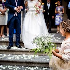 Wedding photographer Aida Recuerda (aidarecuerda). Photo of 17.01.2018