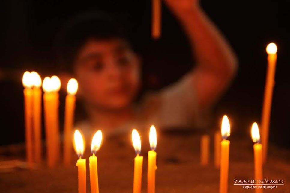Dia 14 - Os astros conjugaram-se num país que não existe - Nagorno Karabahk | Crónicas do Rally Mongol
