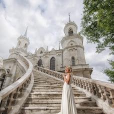 Свадебный фотограф Евгений Мёдов (jenja-x). Фотография от 03.07.2018