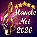 Manele Noi 2019 2020 icon
