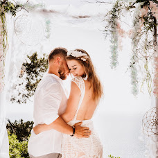 Wedding photographer Marianna Kotliaridu (MariannaK). Photo of 09.07.2018