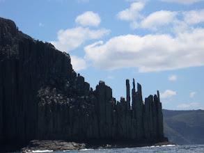 Photo: Cape Raoul