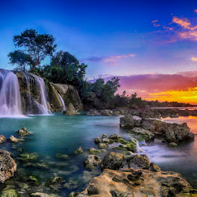 Into paradise... by Andy Bagus - Landscapes Waterscapes ( panorama, panoramic, stitching, landscape, indoor, outdoor, challenge, competiton )