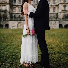 Wedding photographer Andrey Kozlovskiy (andriykozlovskiy). Photo of 18.10.2016