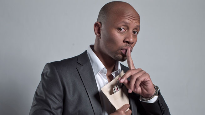 Phat Joe pulled from radio 'until further notice' after 'homophobic' comments