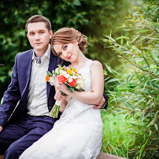Wedding photographer Tatyana Chasovskaya (Chasovskaya). Photo of 12.10.2015