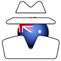Anonymous SMS AU icon