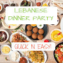 Lebanese Dinner Party! icon
