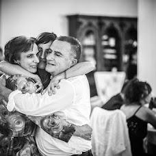 Wedding photographer Gabriele Di martino (gdimartino). Photo of 10.02.2016