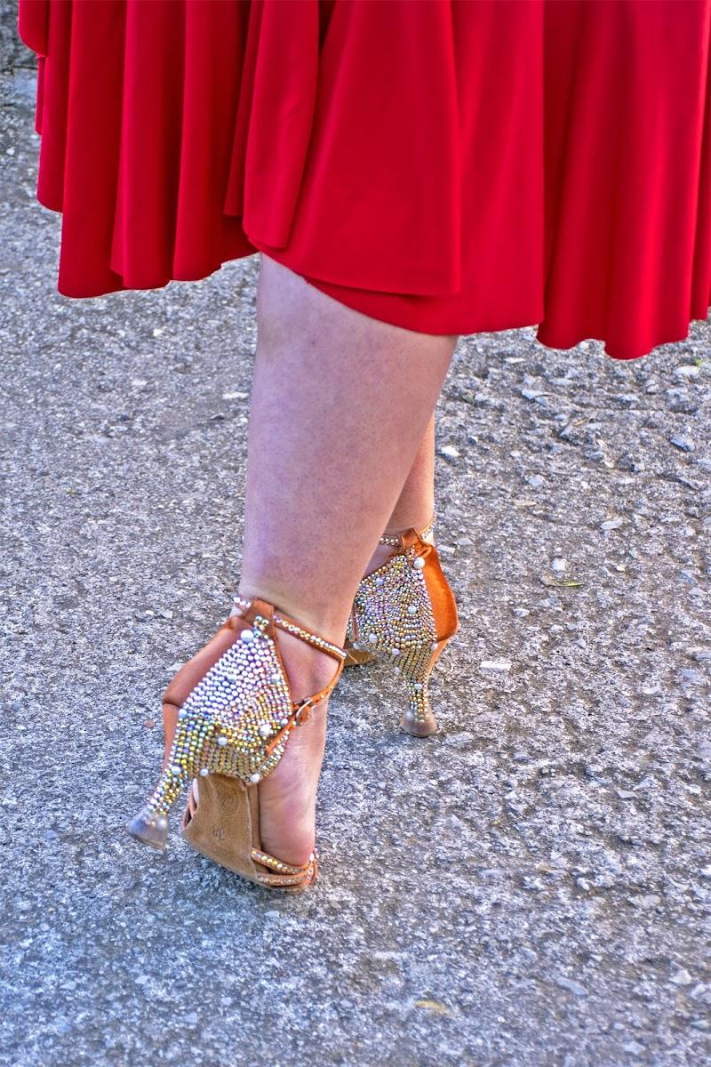 Pronti a ballare? di Sonia Massa Fotografo