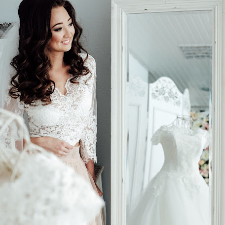 Wedding photographer Eduard Bosh (EduardBosh). Photo of 25.01.2018