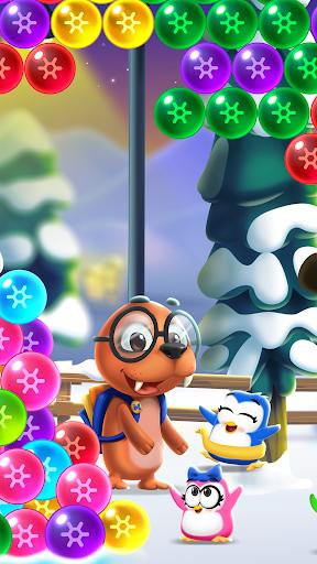 Frozen Pop - Frozen Games & Bubble Pop! 2 screenshots 1