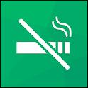 Kwit - quit smoking for good - smoking cessation icon