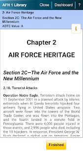 AFH 1 Suite: NCO 2019-2021 1