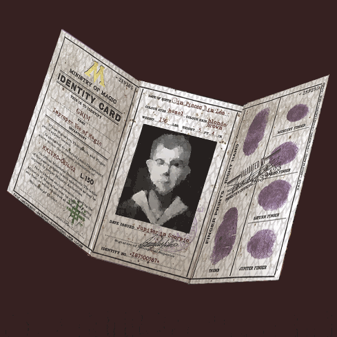 【ハリーポッター魔法同盟】「無言者」の証明カードの入手 ...