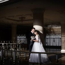 Wedding photographer Aleksey Marchinskiy (photo58). Photo of 09.03.2018