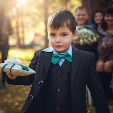 Wedding photographer Aleksandr Kosenkov (AlexKosenkov). Photo of 08.06.2015