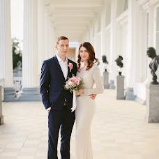 Wedding photographer Ekaterina Buneeva (ekaterinabuneeva). Photo of 27.06.2018