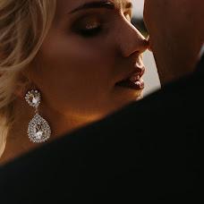 Wedding photographer Anastasiya Sascheka (NstSashch). Photo of 01.07.2018