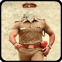 Police : Photo Suit icon