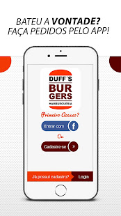 Download Duff's Burgers For PC Windows and Mac apk screenshot 3