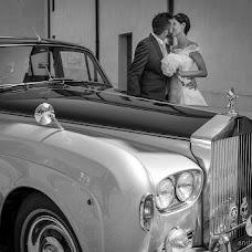 Wedding photographer andrea spera (spera). Photo of 30.09.2016