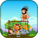 Caveman: The Animal Saga icon