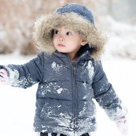 by Ody Polii - Babies & Children Children Candids