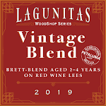 Lagunitas Vintage Blend
