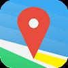 La mia posizione: Mappe, Navigazione e Indicazioni