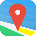 My Location: Maps, Navigation & Travel Directions APK