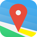 My Location: Maps, Navigation & Travel Directions