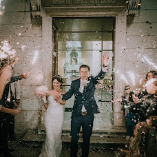 Wedding photographer Boris Tomljanović (boristomlj). Photo of 02.11.2018