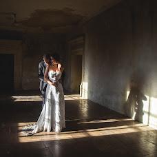 Wedding photographer Khristina Shevciv (shevtsiv). Photo of 22.11.2017