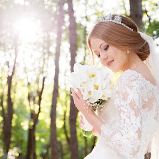 Wedding photographer Yan Yankovskiy (YankovskY). Photo of 13.03.2018