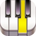 Virtual Piano Keyboard Free icon