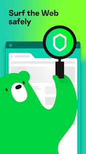 Kaspersky Pro Mod Apk Mobile Antivirus 11.65.4.5349 (Fully Unlocked) 6