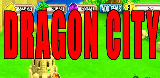 Gems Dragon City - Prank for PC
