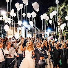 Fotografo di matrimoni Dino Sidoti (dinosidoti). Foto del 11.08.2018