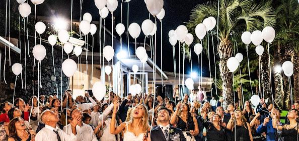 Düğün fotoğrafçısı Dino Sidoti (dinosidoti). 11.08.2018 fotoları