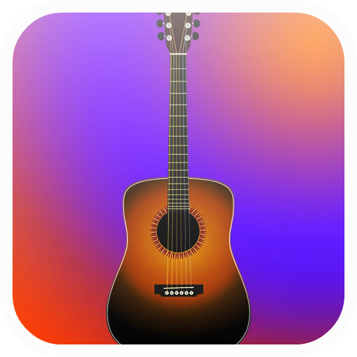 Finger posisition Guitar