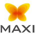MAXI CARD icon
