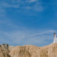 Wedding photographer Andres Simone (andressimone). Photo of 26.01.2016